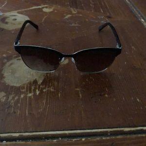 Accessories - Flower sunglasses